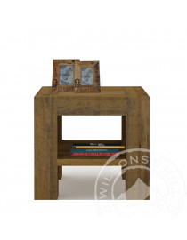 Orlando (End Table 1niche)