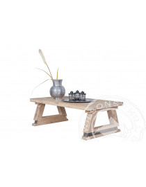 Industrial (Dining table)