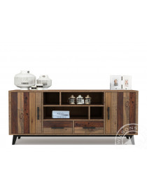 Sahara (Sideboard 2drs, 2drws,4niches)