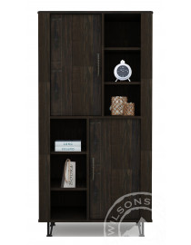 Valley (Highboard 2drs, 6niches)